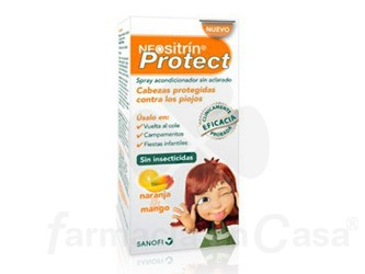 NEOSITRIN PROTECT SPRAY ACONDICIONADOR 100ML