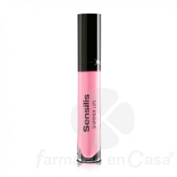 SENSILIS SHIMMER LIPS GLOSS CONFORT 10 BONBON 6,5ML