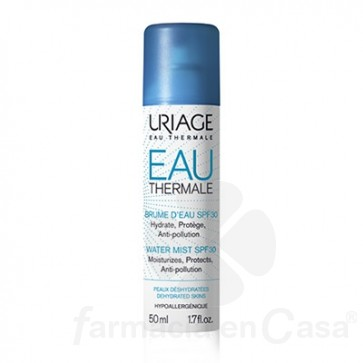 URIAGE EAU THERMALE BRUMA DE AGUA SPF 30 SPRAY 50ML