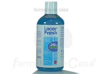 LACERFRESH COLUTORIO 600ML