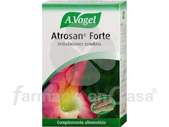 Bioforce Atrosan forte 60 comp.