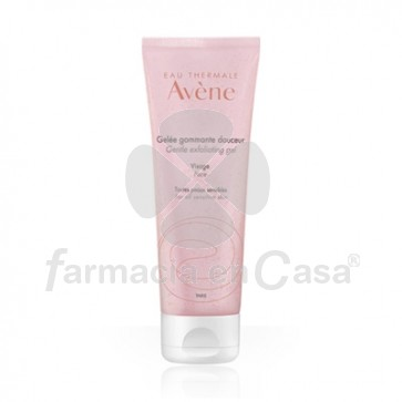 Avene Exfoliante suave purificante 75ml