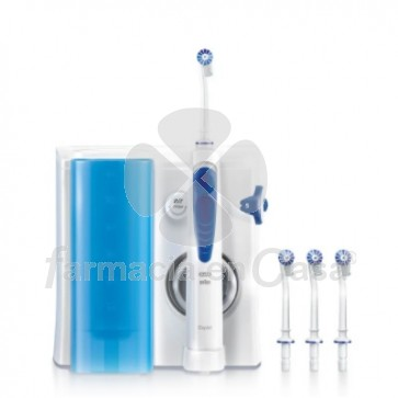 Oral-B Professional Oxyjet Irrigador Dental