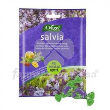 Bioforce Salvia Bonbons 75 gr