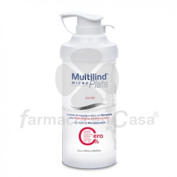 Multilind Microplata Loción 0,2/100 500ml.
