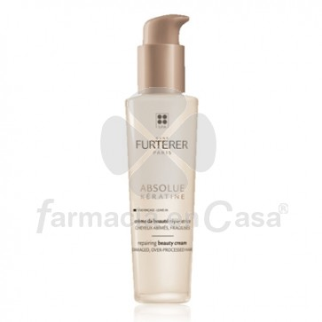 Rene Furterer Absolue Keratine Tto Regenerador 100ml
