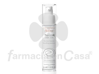 Avene Physiolift emulsion de dia alisante piel normal-mixta 30ml