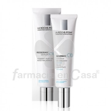 REDERMIC C10 SERUM ANTIARRUGAS 30ML. LA ROCHE POSAY