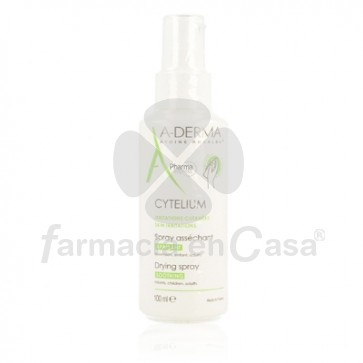 Aderma Cytelium spray secante dermat 100ml