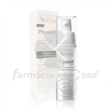 Avene Physiolift serum alisante rellenador 30ml