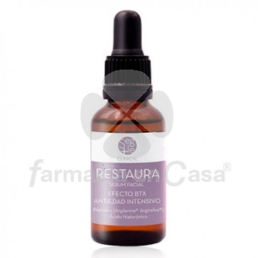 Segle Clinical Restaura Facial Serum 30ml
