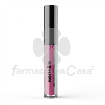 Sensilis Intense Matte Lip Tint Labial Color 07 Orchid 4,5ml