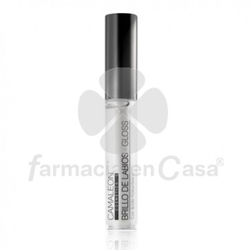 Camaleon Metallic Gloss Brillo de Labios Transparente 9ml