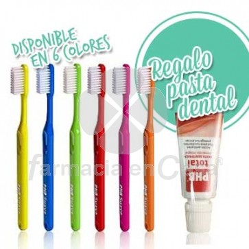 PHB Classic Cepillo Dental Adulto Duro 1 Ud + Pasta Dental 15ml