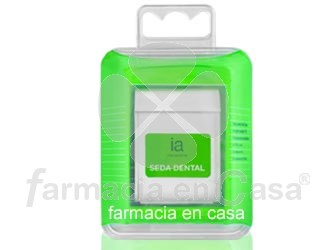 Interapothek Seda dental con cera 50 ml