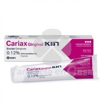 Cariax Gingival 125 ml