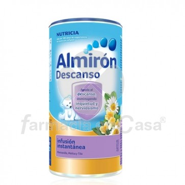 Almiron Descanso Infusion 200 gr