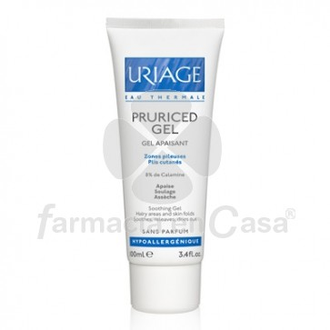 Uriage Pruriced gel fluido calmante corporal 100ml