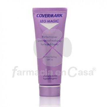 Covermark Leg magic nº 6 50ml