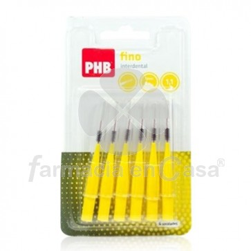 PHB Cepillo Interdental Fino
