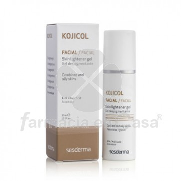 Sesderma Kojicol gel despigmentante 30ml