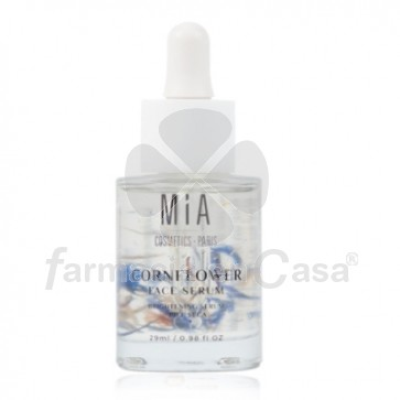 Mia Serum Facial Piel Seca Num 0902 Cornflower 29ml