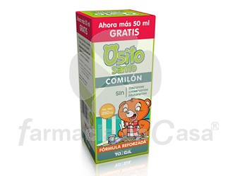 Tongil osito sanito comilon 200ml