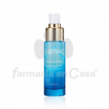 Lierac Sunissime serum reparador sos antiedad global 30ml