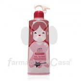 Leti Fem Gel Intimo Pediatrico Niña 250ml