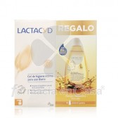 Lactacyd Gel Higiene Intima 200ml + Oleogel Intimo Delicado 200ml