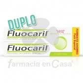 FLUOCARIL BI-FLUORE 250 PASTA DENTAL DUPLO 2X125 ML