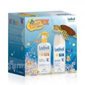 Ladival Niños Spray Spf50+ 200ml + Spray P/Sensible Spf50+ 150ml
