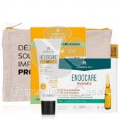 Heliocare 360º Spf50 Gel Oil-Free 50ml + Endocare Oil-Free 10 Amp