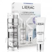 Lierac Lumilogie Concentrado Dia-Noche 30ml + Mascarilla 50ml