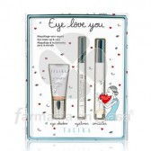 Talika Eye Love You Maquillaje y Tratamiento Cofre 3 Productos