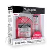 Neutrogena Cellular Boost Crema Dia Spf20 50ml + Cont Ojos 15ml