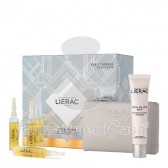 Lierac Cica-Filler Serum Reparador 10ml 3 Uds + Gel-Crema 40ml