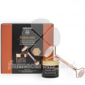 Apivita Queen Bee Crema Ligera 50ml + Roller Facial Regalo