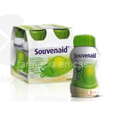 SOUVENAID VAINILLA 32 BOTELLAS X 125ML
