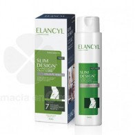 ELANCYL SLIM DESIGN NOCHE CELULITIS REBELDE 200ML