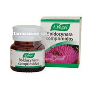 Bioforce Boldocynara 60 comp