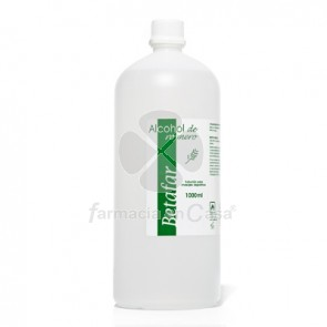 Betafar Alcohol de romero 1000ml
