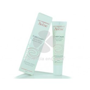 Avene Balsamo labial al Cold Cream 15ml