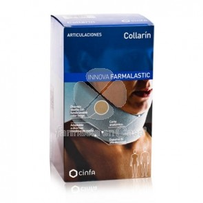 Farmalastic Collarin innova adulto t/u