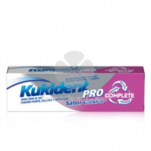 Kukident Complete Pro Clasico 47gr