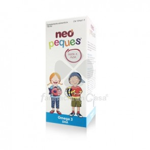 Neo Peques Omega-3 150ml