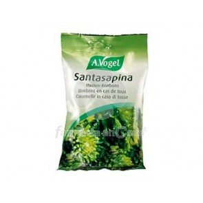 Bioforce Santasapina bombons 100 gr.