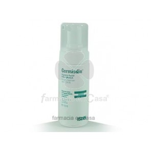 Germisdin Higiene facial 100ml