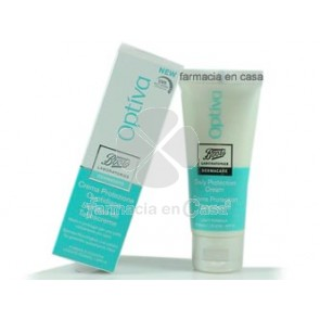 Optiva Crema de dia hidratante spf 15 p/normal-grasa 40ml