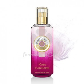 Roger Gallet Rose imaginaire agua perfumada spray 100ml